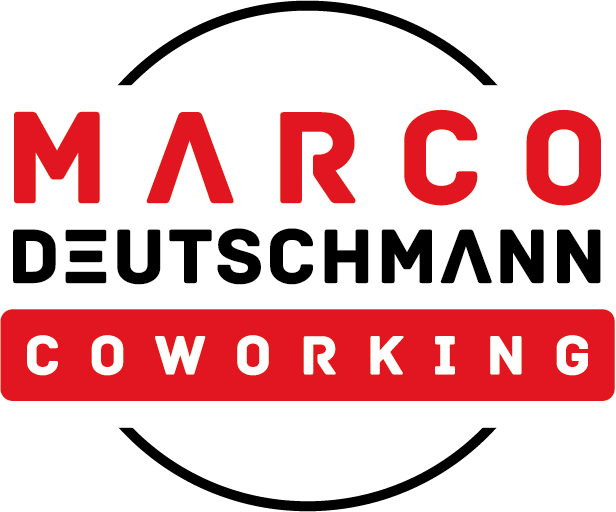 Mr. CoWorking